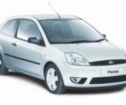 TO 20000 FORD Fiesta 1,3 (68 л.с.)